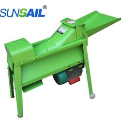 SUNSAIL BRAND 1500kg/hour small multi-function commercial corn sheller and thresher