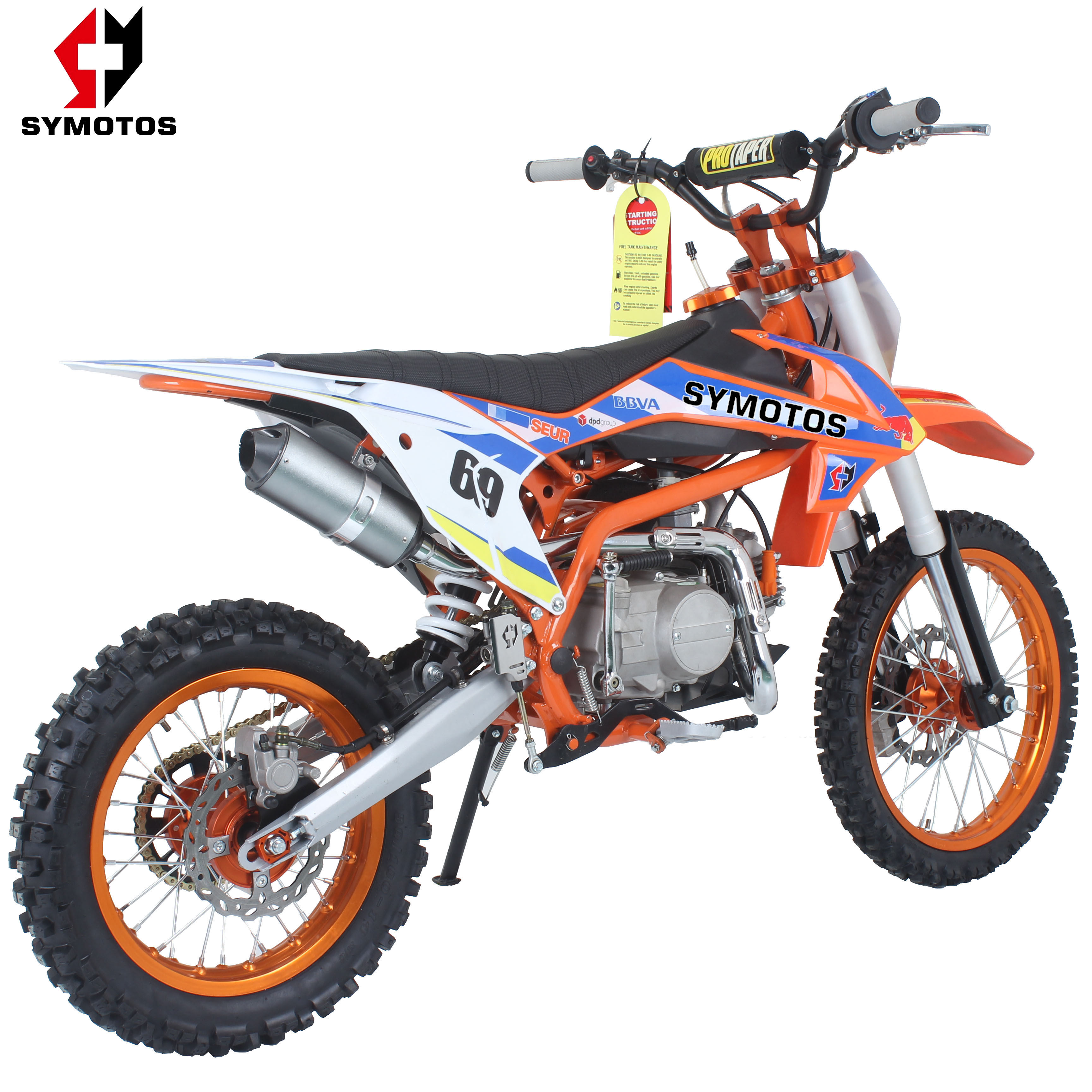 Pitbike 125cc 150cc 140cc Dirt <span class=keywords><strong>Pit</strong></span> Bike Off Road Racing Motorrad CE 17/14
