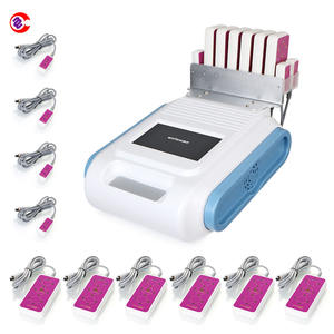 Mychway 도매 lipo 레이저 machine/lipolaser slimming 기계 대 한 홈 use/newest lipolaser