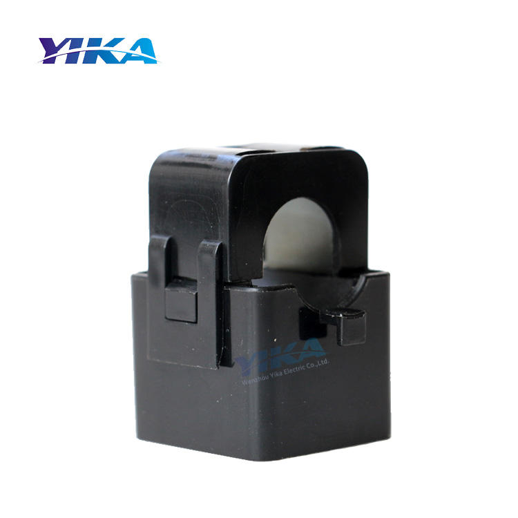 YIKA KCT-16 100A/33.3mA 100A/40mA 120A/40mA 200A/66.7mA 100-200A/333mV ring type split core current transformer