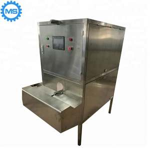 Hot sale large capacity mango butter processing machine
