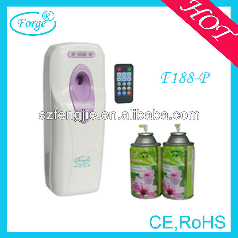 Remote Control Electric Toilet Perfume Dispenser 300ML