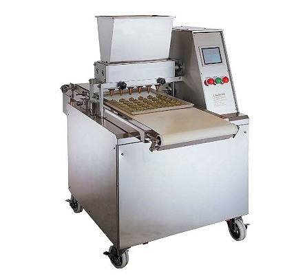 Cookie Dough Extruder/Cookie Making Machine China Suppliers
