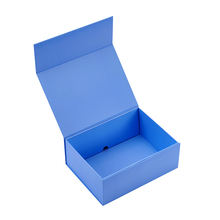 fold flat with magnetic closure navy blue gift boxes gift boxes with magnetic lid