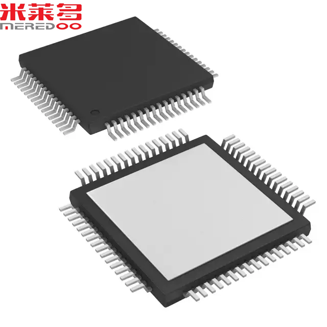 Original QFP Integrated Circuits in stock L-FW322-07-T100-DB