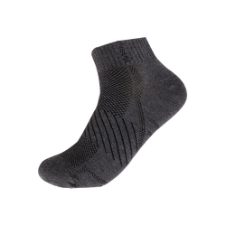 Biomass graphene men's socks