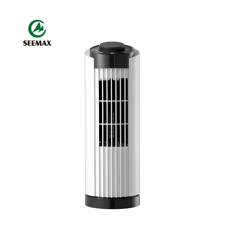 CE CB Rohs GS New 3 Wind Speeds Home 13 Inch Small Desktop Standing Air Cooling AC Electric Tower Fan