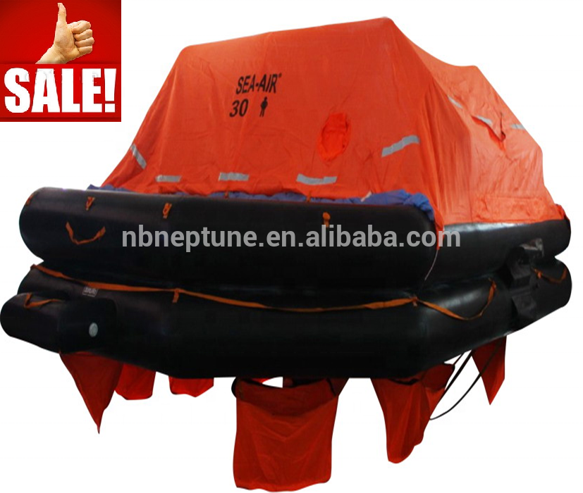 life raft spare parts
