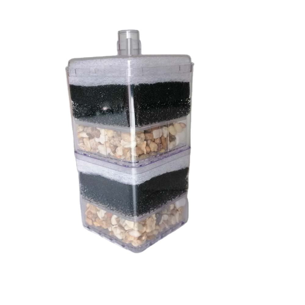 corner bio sponge filter for aquarium,fish tank corner bio sponge filter