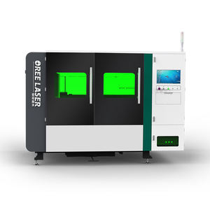 top quality 1000w fiber laser metal cutting machine