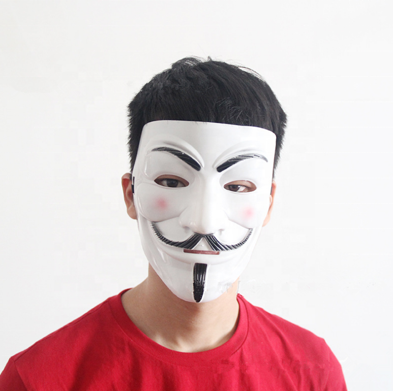 china anonymous v mask china anonymous v mask manufacturers and suppliers on alibaba com china anonymous v mask china anonymous