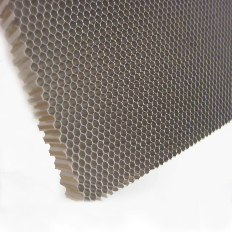 Excellent Quality Aluminum Honeycomb Core