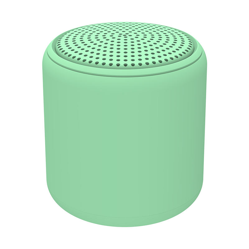 inpods little fun mini portable speaker wireless wireless blue tooth speaker stereo shower speaker