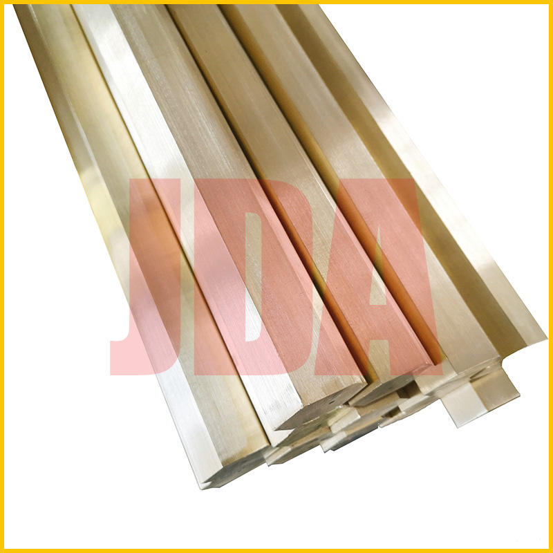 Competitive Price of AB2 Aluminium Bronze Round Bars
