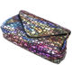 new material luxury ladies hand bags cross body bags women chain bag