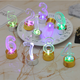 christmas candle led battery candle wholesale birthday candles