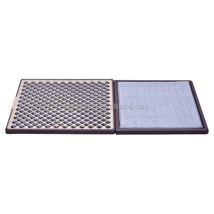 Sanitizing Mat Sponge Entrance Mat Disinfect Front Door Mat Entry Rug Doormat for School Hotel Restaurant Bank Hospital