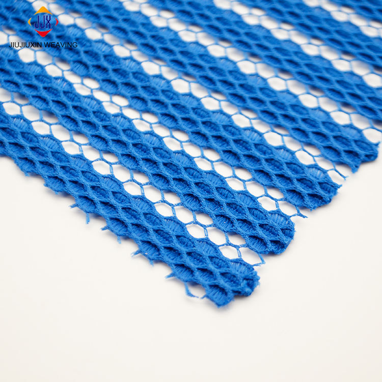 Hot selling China factory cheap tear-resistant broad width 3d air mesh fabric with high quality