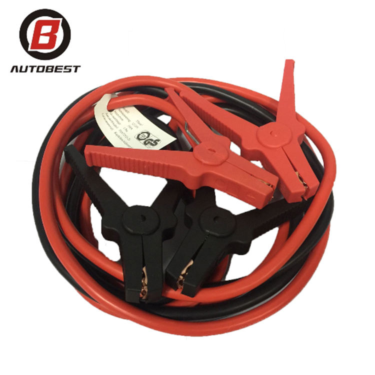 High Quality Customer Design Heavy Duty 200AMP Emergency Battery Jumper Leads Car Booster Cable