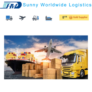 International Logistics shipping service sea freight forwarder from China to Myanmar