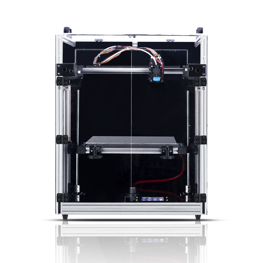 Prompt Levering 3D Printer 3d Printer Machine Digitale