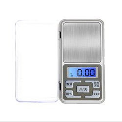 100g 0.01g Pocket Jewelry Gold Electronic Digital Weighing J