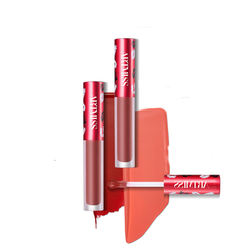 High Quality Long Lasting Waterproof Matte Color Lipgloss Beautiful Lipstick