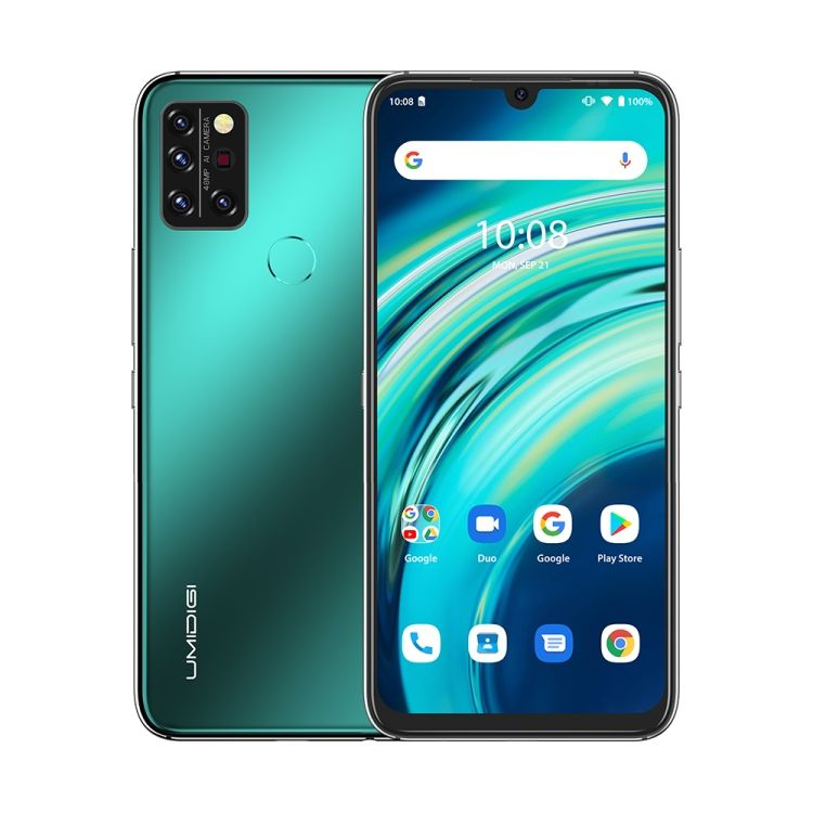 Wholesale Price UMIDIGI A9 Pro 4GB+64GB, Android Mobile Phone 4G