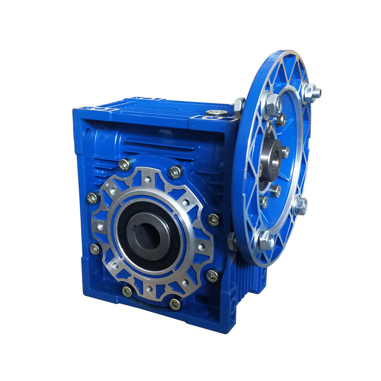 Washing Machine Planetary Worm Gear Box