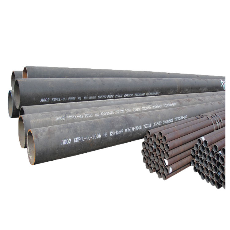 Harga Pabrik Alloy Steel ASTM A200 T9 Pipa Seamless