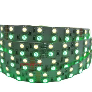 Christmas Outdoor Use Waterproof Tape DC 24V RGBW Double Row 5050 SMD LED Light Strip