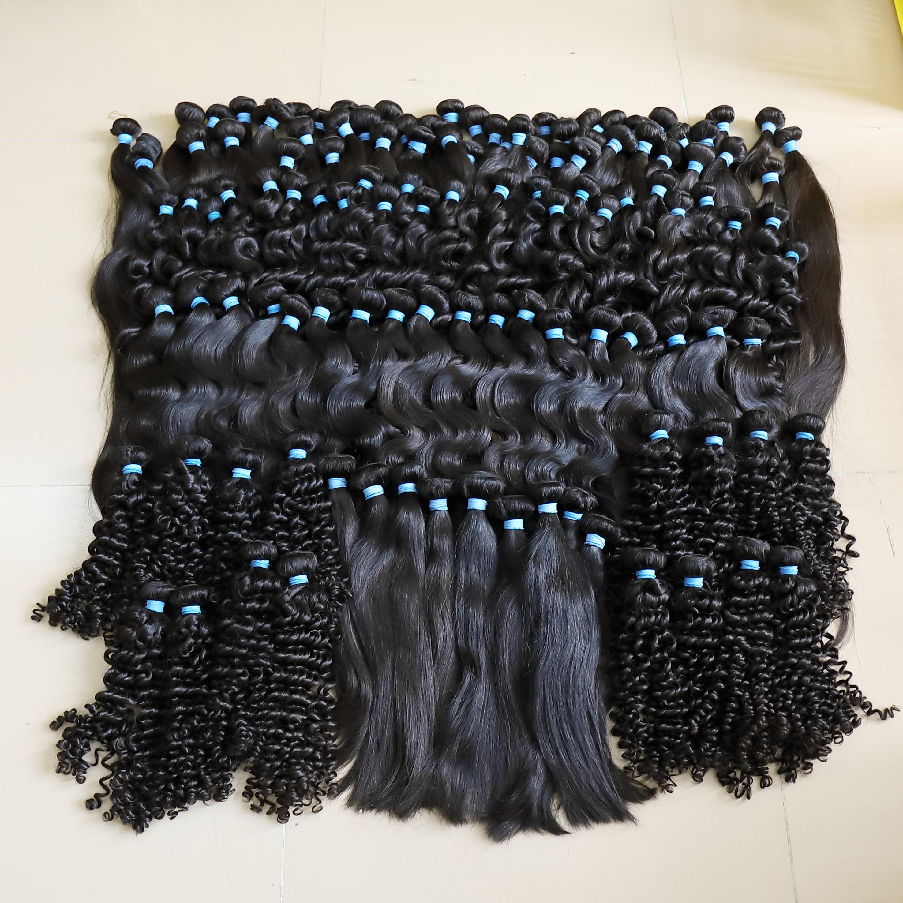 KBL mink hair replacement virgin price per kg hair,27 piece human hair weave high quality hair prosthesis,your own brand hair
