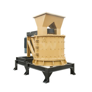 Vertical Compound Crusher small sand crusher