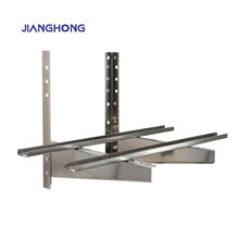 SS Model Stainless Steel  Folding Bracket