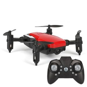 High quality One Key Take-off / Landing LF606 Mini Quadcopter Foldable RC Drone