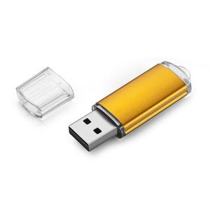 Low price metal real capacity USB flash drive High Quality 3.0 2GB 4GB 8GB Logo Printed USB stick for giveaway