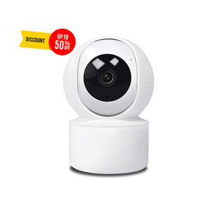 Beste preis 1080p volle hd smart home nacht vision humanoiden tracking audio alarm ip wifi drahtlose kamera