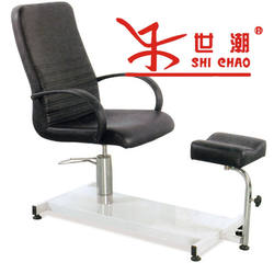 Hydraulic manicure Wash feet Multi-functional beauty  chair