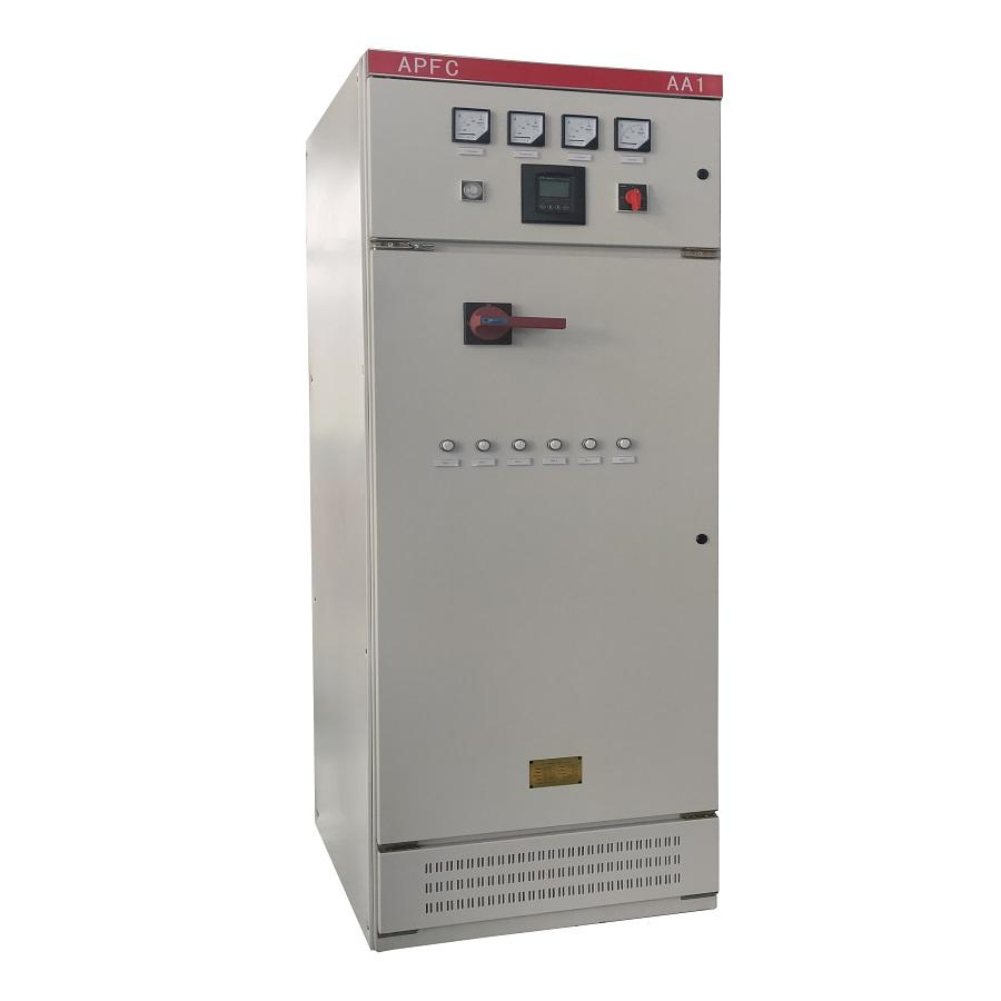 Initial hot sale power factor correction equipment