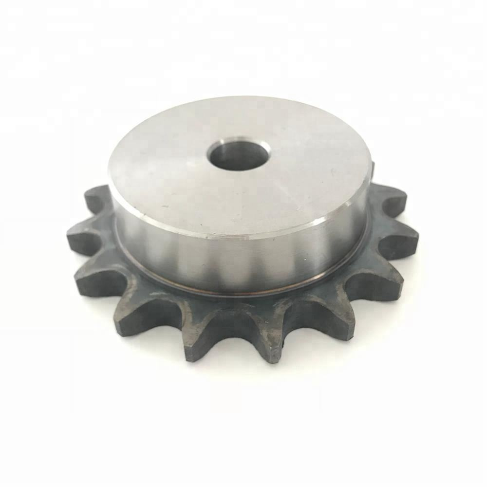 Manufacture Transmission Hard Teeth Sprocket Wheel