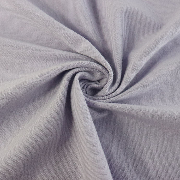 China Lycra Fabric Manufacturer Lenzing Modal Spandex Knitting Fabric