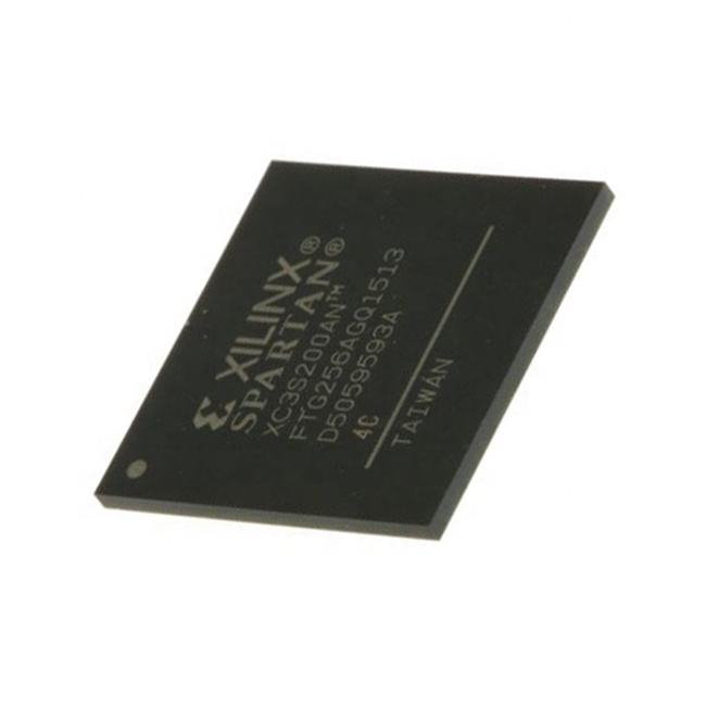 XC3S200AN-4FTG256C Programmable Logic Devices chip