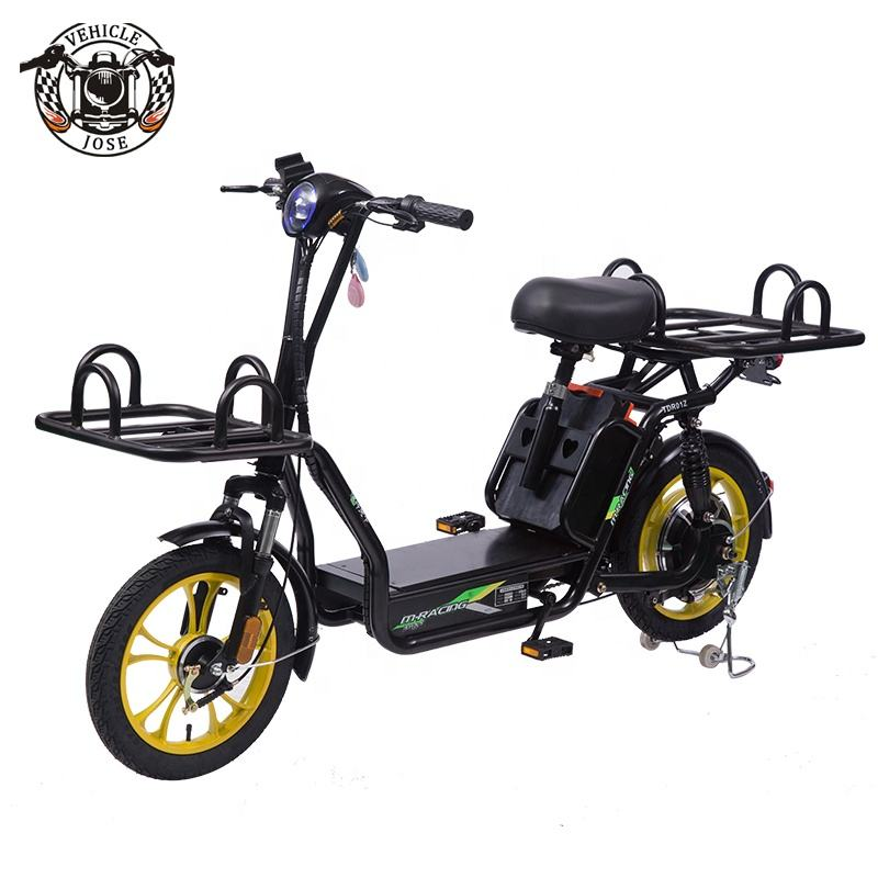 Hot sale high quality mini electric scooter 2000w