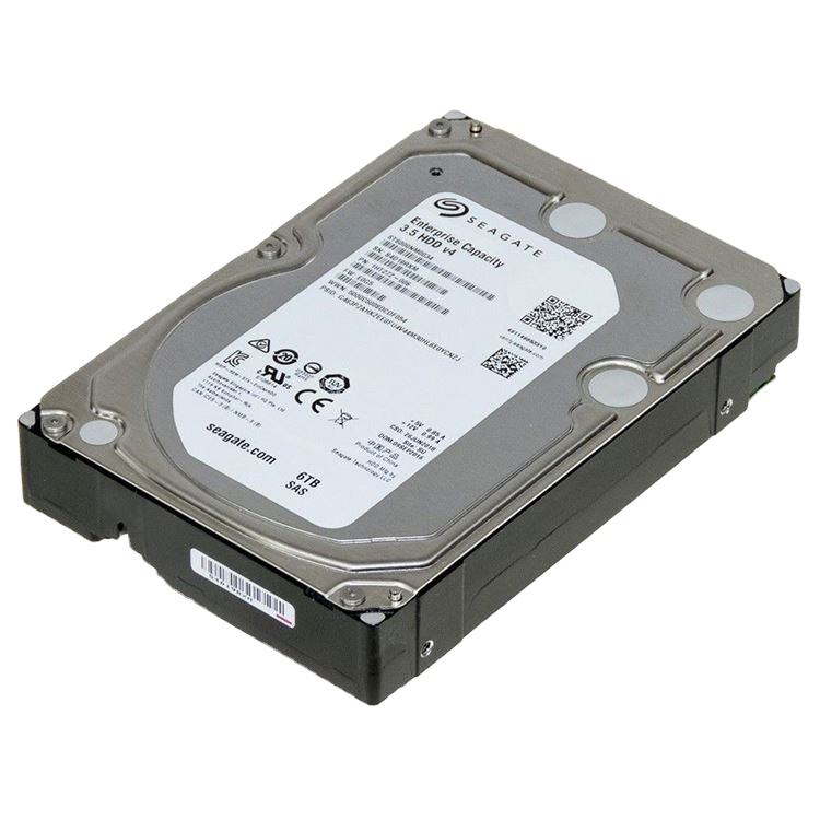 <span class=keywords><strong>Seagate</strong></span> ST6000NM0034 6TB 7.2K 12G 3.5INCH HDD SAS Server Hard Drive
