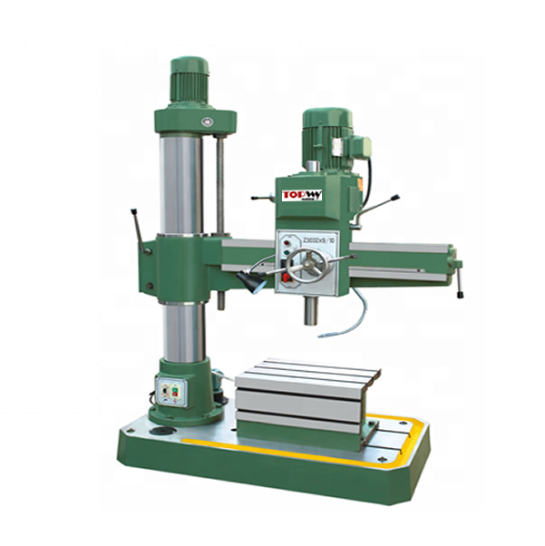 Z3032 Small Mechanical Radial Drilling Machine low price