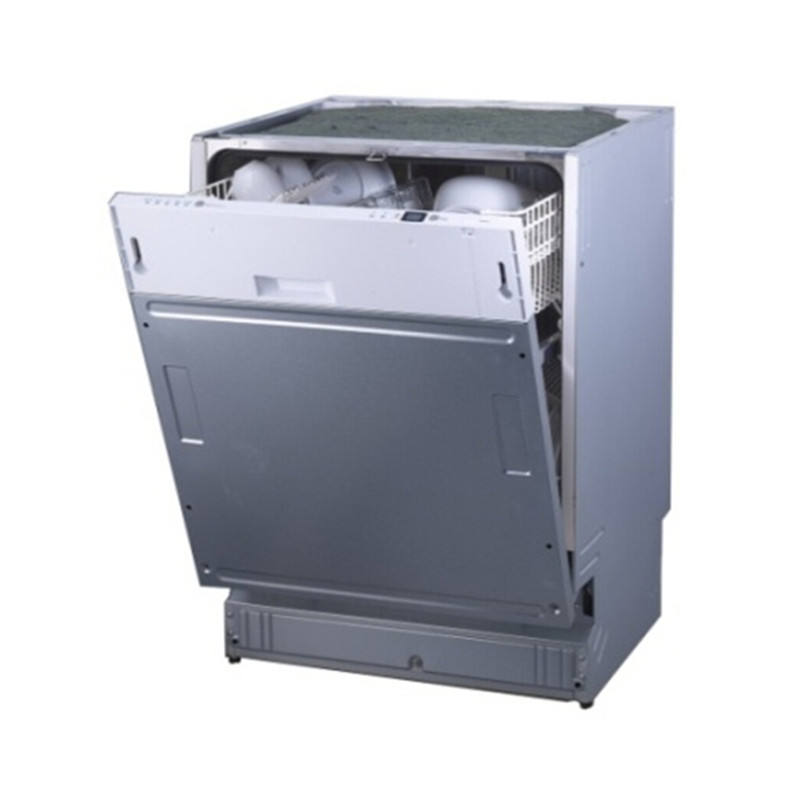 High-performance home/commercial use built-in dish washer