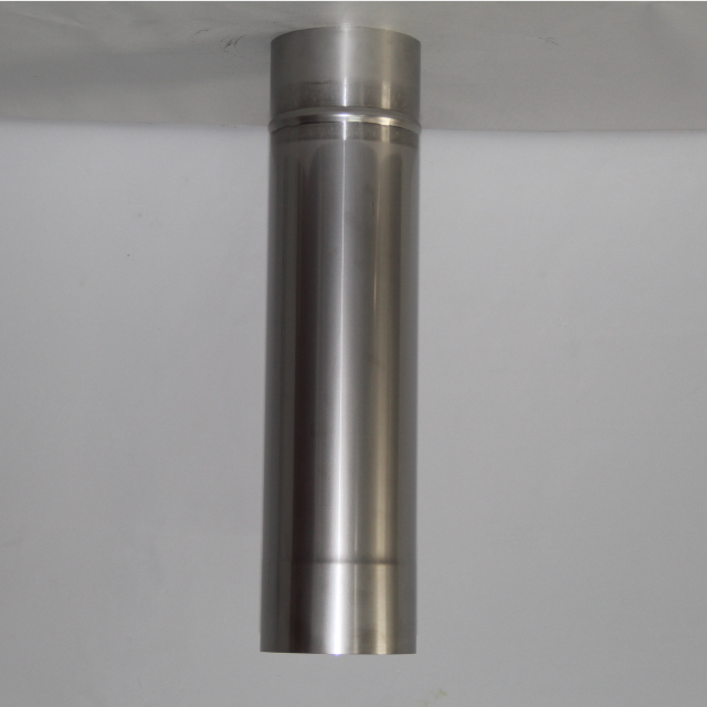 CE SS stove pipe chimney pipe for fireplace wood stove