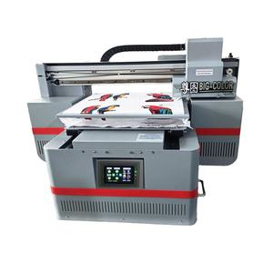 multifunctional A3 dtg digital inkjet t-shirt printer machine with RIP software t shirt printing machine direct