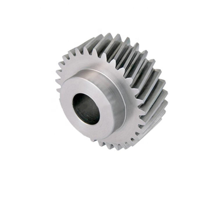 Customized high precision bevel gear,helical gear for different industries