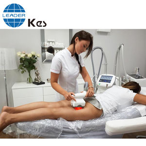 Kes velashape slimming machine/cavitation rf vacuum slimming machine/body shaping machine med 360